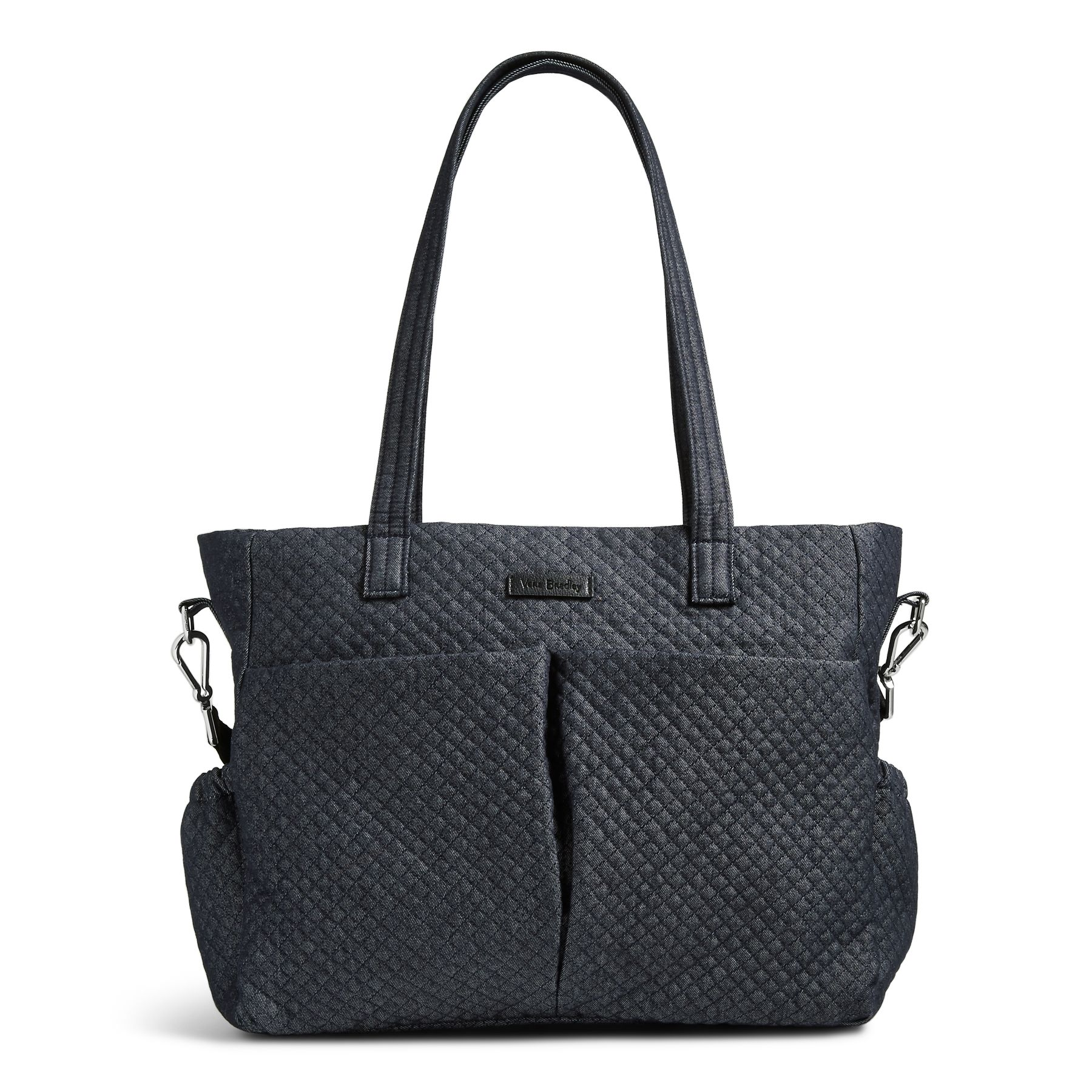 Vera Bradley Iconic Ultimate Diaper Bag