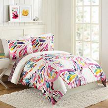 Erfly Flutter Comforter Set Twin Xl