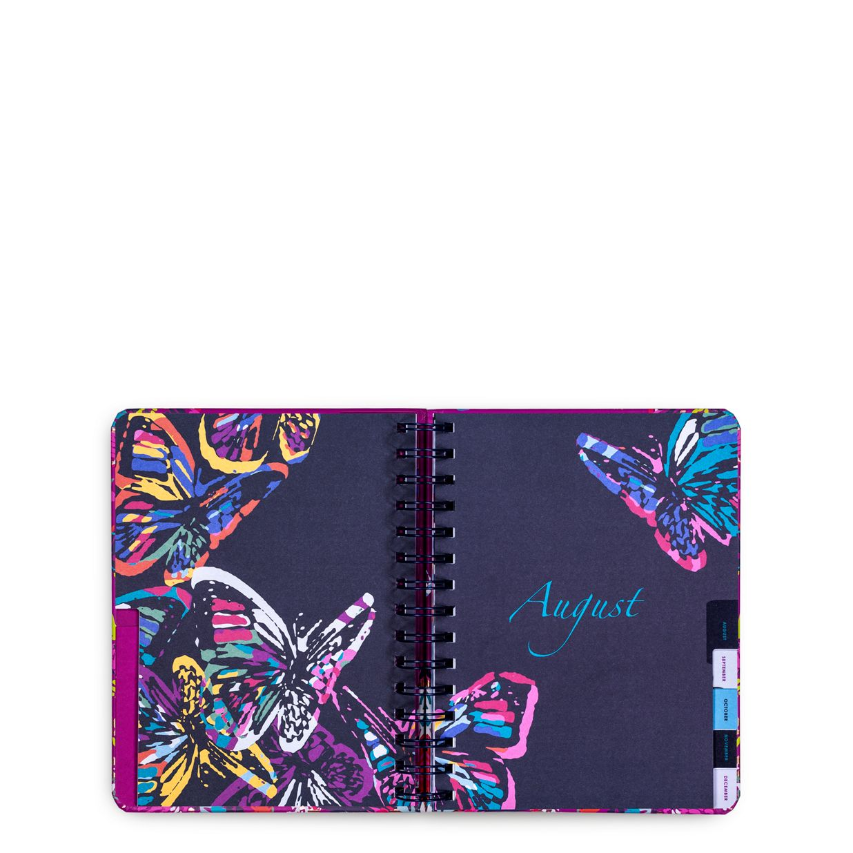 4d03459fe4 ... Image of Medium Planner in Wildflower Butterfly Flutter