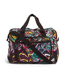 Packable Weekender Travel Bag