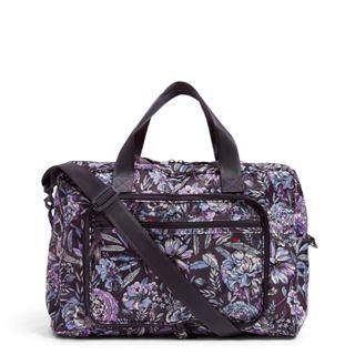 Packable Weekender Travel Bag