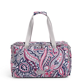 ReActive Small Gym Bag Gramercy Paisley