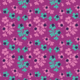 Floral Ditsy Dot Pink